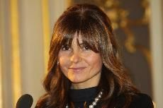 Maria Licia Ferrarini è l'8° presidente della Reggiana. E' in società da 20 anni