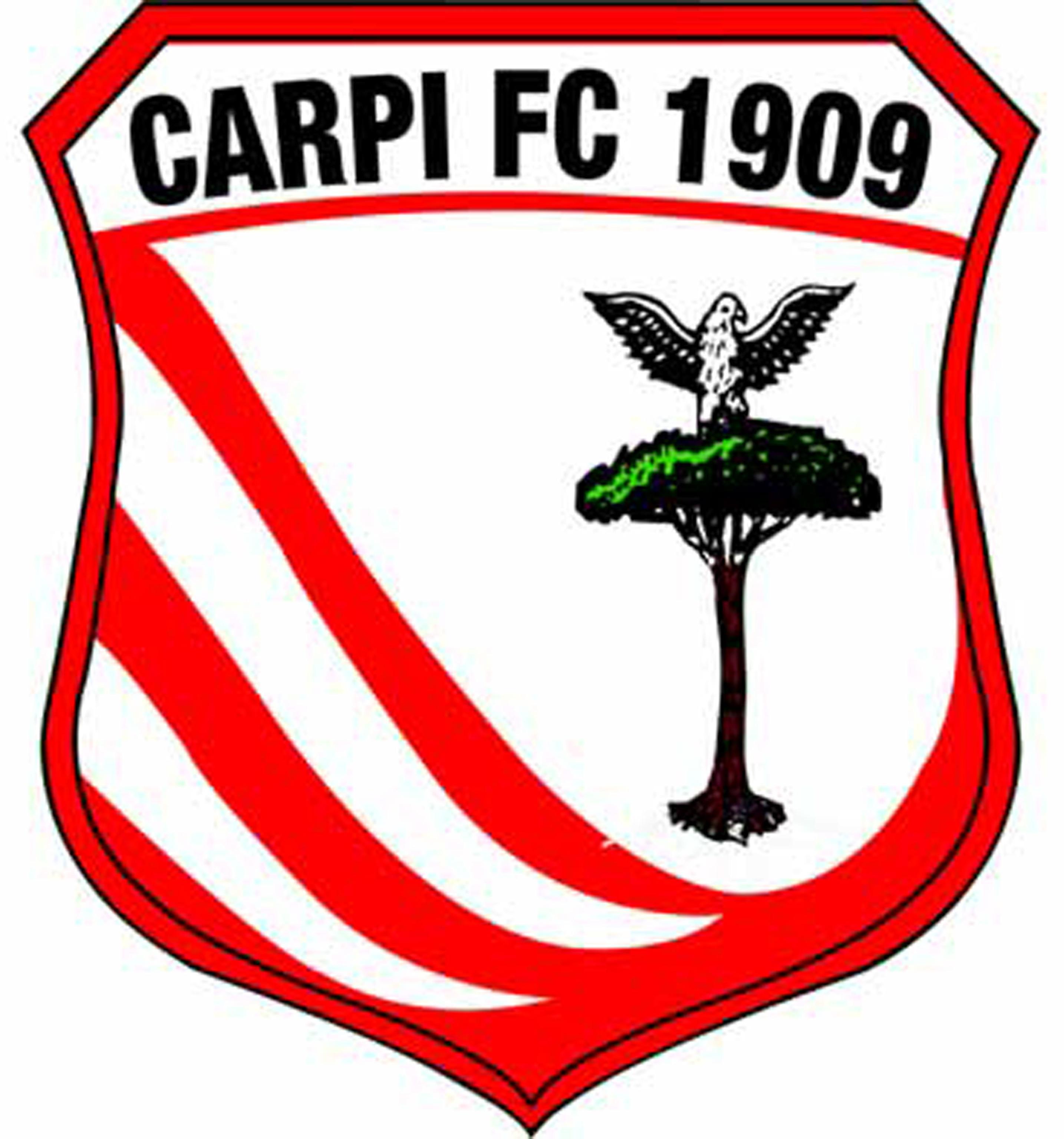 carpi-calcio-logo