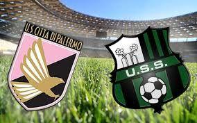 Palermo-Sassuolo