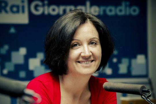 Manuela Collazzo (radio Rai) segue spesso Modena