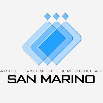 Radiotelevisione della Repubblica di San Marino logo