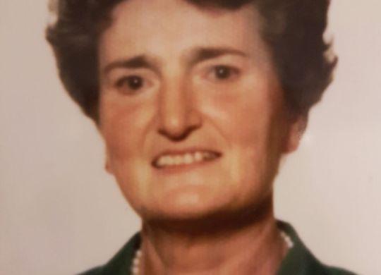 Mamma Emilde da vedova, nel 2002 perse il marito