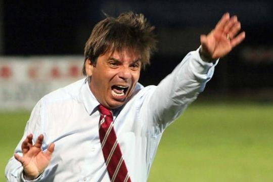 Eziolino Capuano (eurosport.com)