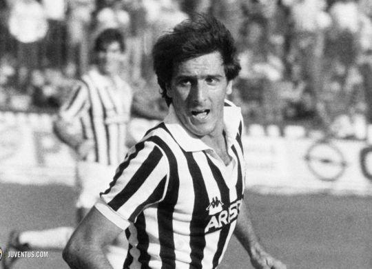 Gaetano Scirea è morto all'età di 36 anni (juventus.com)