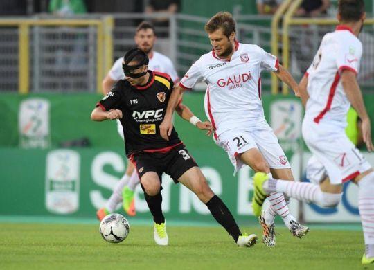 Fra Carpi e Benevento la promozione si deciderà al ritorno (ascolinews.it)