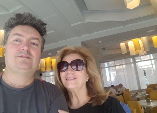 Con Iva Zanicchi