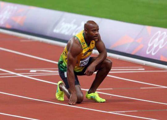 Asafa Powell correra al meeting di Losanna (sportevai.it)
