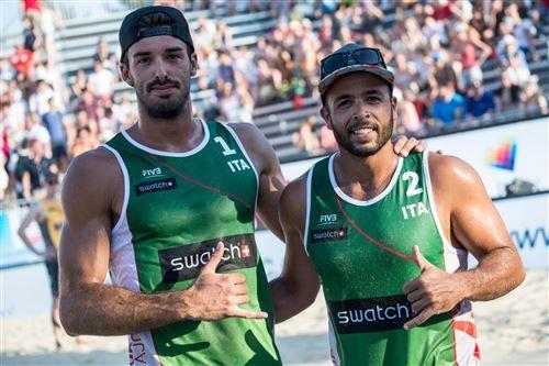 Il duo Ranghieri-Carambula (oasport.it)