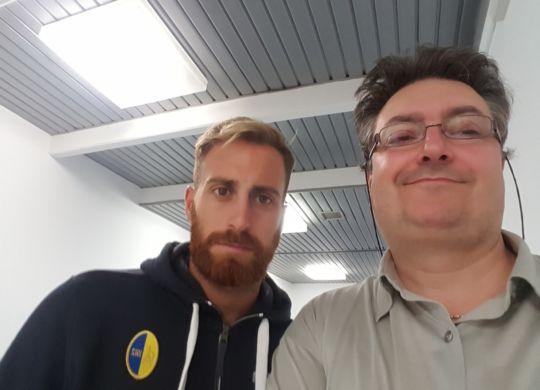 Con Polverini difensore del Modena