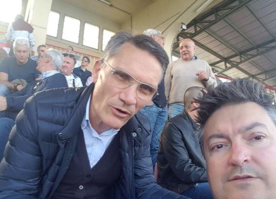 Con Giovanni Sartori per 28 stagioni al Chievo
