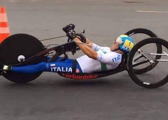 Luca Mazzone (oasport.it)
