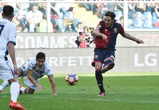 Nikola Ninkovic attaccante dell'Empoli (calciomercato24.com)