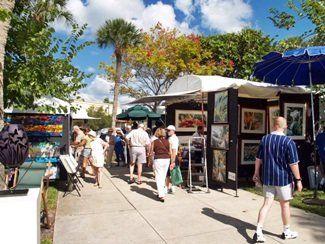 Un'immagine di Sarasota (escapetosarasota.com)