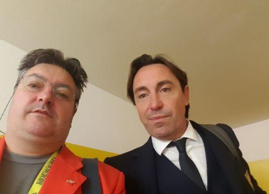 Con Maraner vice di Maran al Chievo