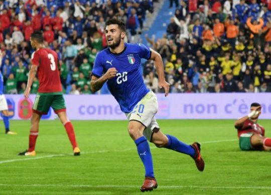 Patrick Cutrone ha segnato quattro reti con l'Under 21 (calciomercato.com)