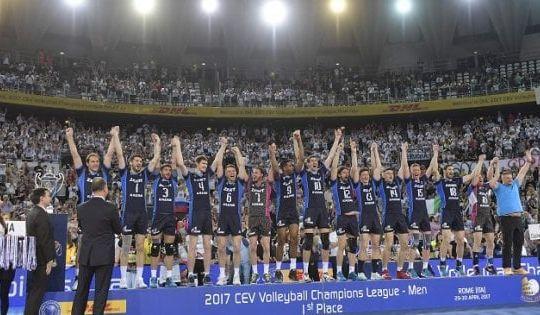 Perugia si è classificata seconda nella scorsa edizione (repubblica.it)