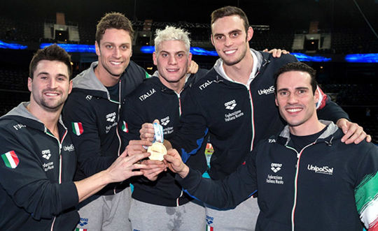 Azzurri vincenti (raisport.rai.it)