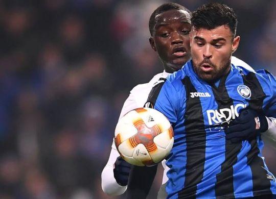 Petagna ha segnato il gol della vittoria (calciomercato.com)