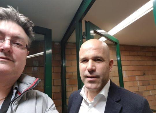 Con Gigi Di Biagio