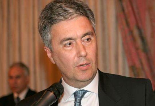 Cosimo Sibilia presidente della Lega dilettanti (professionecalcio.net)