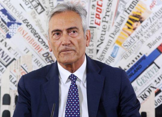 Gabriele Gravina (padovasport.tv)