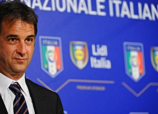 Michele Uva direttore generale della Figc (gazzettadiparma.it)