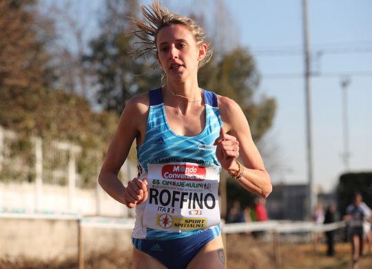 Valeria Roffino (A.G. Giancarlo Colombo/correre.it)