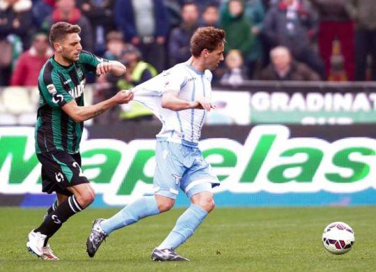 Domenico Berardi rischia due giornate di squalifica (sportal.it)