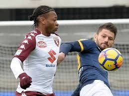 Mattia Valoti, sua la doppietta che regala tre punti salvezza al Verona (gazzettagranata.com)