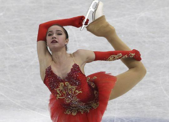 Alina Zagitova (corriere.it)