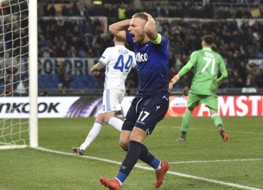 Occasione sprecata per la Lazio (theworldnews.net)