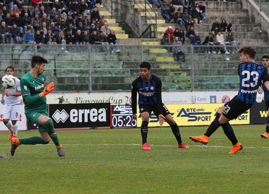 L'Inter si è aggiudicata il torneo di Viareggio (calciomercato.com)