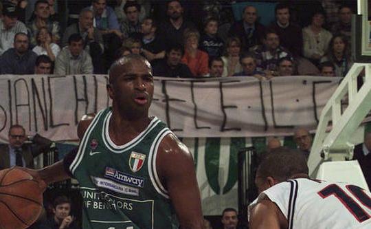 Henry Williams (tuttobasket.net)