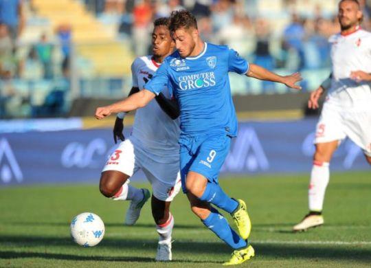 Alfredo Donnarumma ha segnato 20 gol in questa stagione (calcioweb.eu)