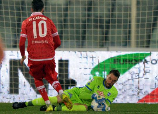 Di Carmine ha segnato una doppietta (tuttosport.com)