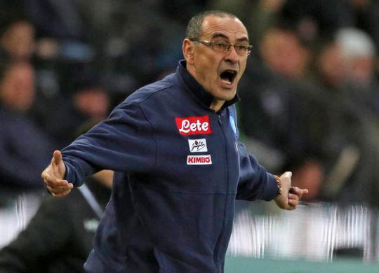 Maurizio Sarri (tuttosport.com)