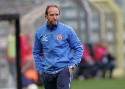 Mauro Zironelli, tecnico del Mestre (datasport.it)
