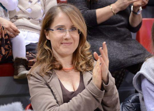 Simona Sileoni presidentessa del volley a Civitanova (cronachemaceratesi.it)