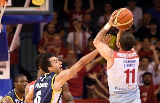 Markoishvili e Reynolds hanno aggravato la crisi di Torino (immagini.quotidiano.net)