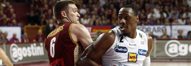 Basket playoff scudetto anche trento for Subito it trento arredamento