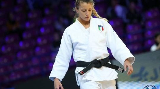 Carola Paissoni (italiajudo.com)
