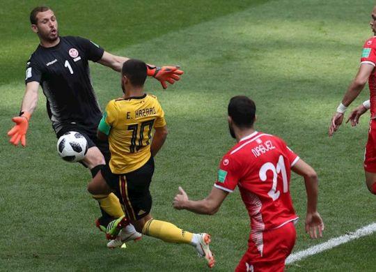Hazard ha segnato una doppietta (fantagazzetta.com)