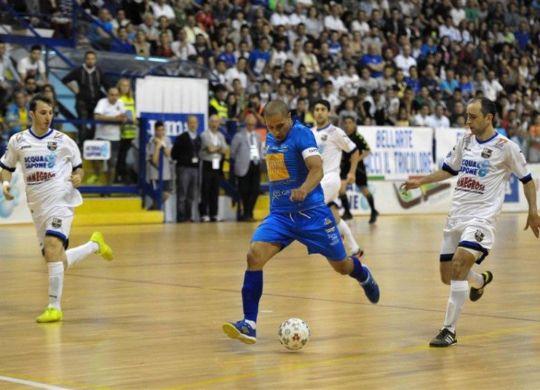 Luparense e Acqua e Sapone si giocano la finale (oasport.it)