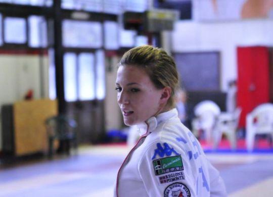 Alice Clerici (torinosportiva.it)