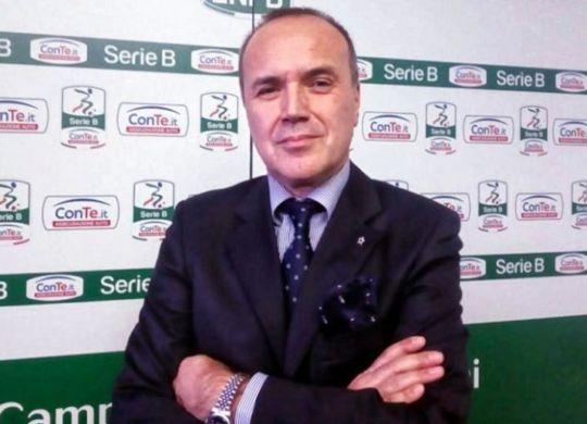 Mauro Balata presidente di Lega B (padovasport.it)