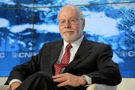 Paul Singer CEO di Elliott Management Corporation (epa/ansa.it)