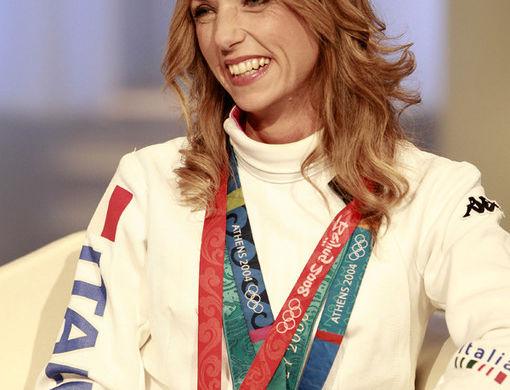 Valentina Vezzali (alfemminile.com)