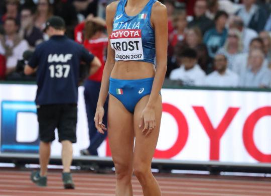 Alessia Trost (Colombo/fidal.it)