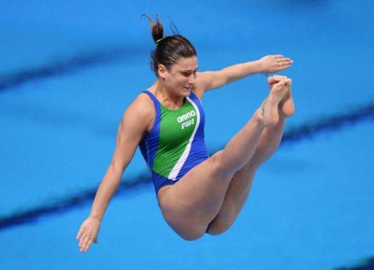 Elena Bertocchi (sportfair.it)