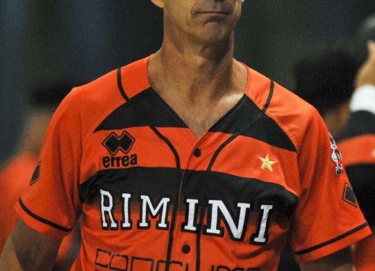 Paolo Ceccaroli (baseballmania.eu)